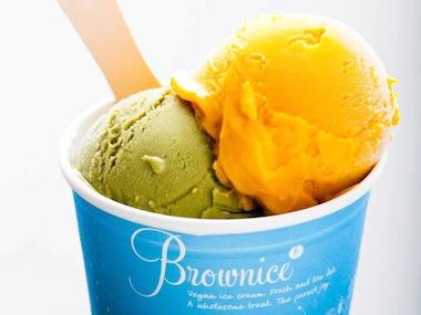 Brownice