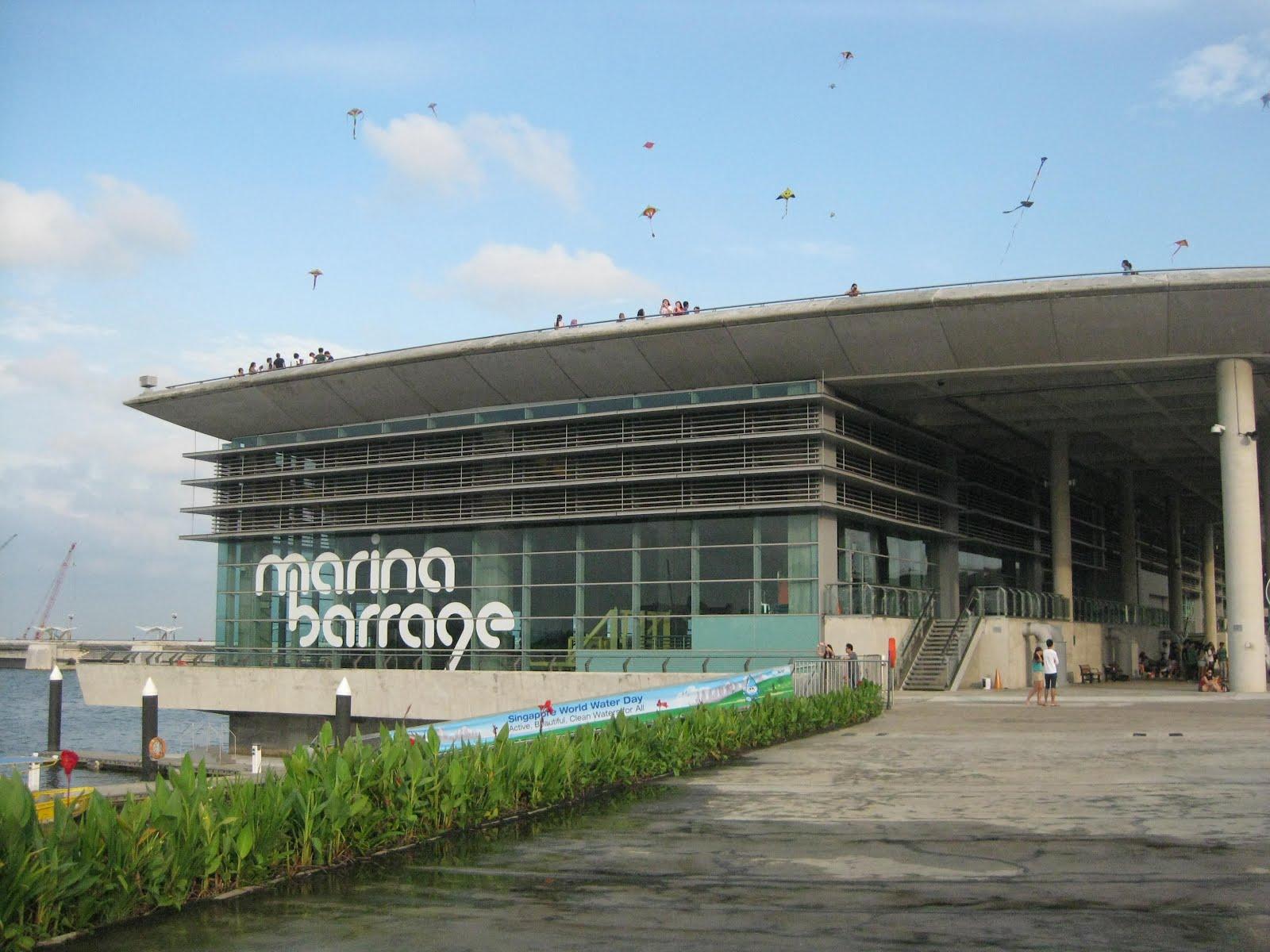 Marina Barrage (43)